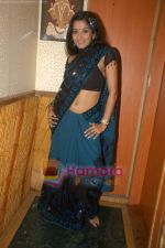 Mona Lisa at Ram Banawle Jodi film launch in Andheri on 25th Aug 2009 (7).JPG