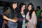 Jaqueline Fernandes, Sonal Sehgal at Sonal Sehgal_s bash in Puro, Bandra on 26th Aug 2009 (28).JPG