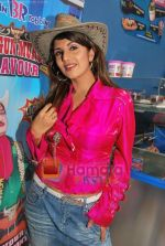 Rambha promotes Dolly of Quick Gun Murugun with Baskin Robbins in Carter Road on 26th Aug 2009 (28).JPG