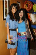Shibani Kashyap at Bliss store opening in Bliss, Mumbai on 26th Aug 2009 (29).JPG