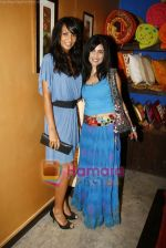 Shibani Kashyap at Bliss store opening in Bliss, Mumbai on 26th Aug 2009 (4).JPG