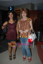 Nandini Jumani, Bobby Darling at Love Khichdi premiere in Fun on 27th Aug 2009 (80).JPG