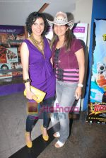 Rambha, Anuradha Menon at Quick Gun Murugun premiere in Fame on 27th Aug 2009 (3).JPG