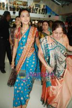 Pallavi Subhash at Basera team celebrate Ganesh festival in Oberoi Mall on 28th Aug 2009 (2).JPG