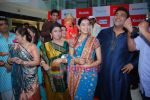 Ram Kapoor, Pallavi Subhash at Basera team celebrate Ganesh festival in Oberoi Mall on 28th Aug 2009 (3).JPG