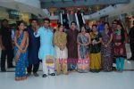 Ram Kapoor, Pallavi Subhash at Basera team celebrate Ganesh festival in Oberoi Mall on 28th Aug 2009 (5).JPG