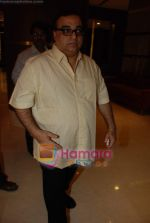 Rajkumar Santoshi at the launch of film Khudi KO Kar Buland Itna on 31st Aug 2009 (2).JPG