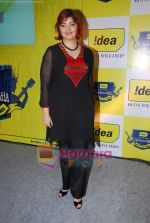 Vasundhara Das at Idea Rocks contest in Taj Land_s End on 31st Aug 2009 (5).JPG