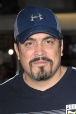 David Zayas at the LA Premiere of THE FINAL DESTINATION on 27th August 2009 at Mann Village Theatre.jpg