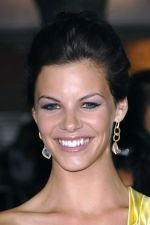Haley Webb at the LA Premiere of THE FINAL DESTINATION on 27th August 2009 at Mann Village Theatre (1).jpg