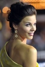 Haley Webb at the LA Premiere of THE FINAL DESTINATION on 27th August 2009 at Mann Village Theatre.jpg