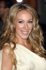 Haylie Duff at the LA Premiere of THE FINAL DESTINATION on 27th August 2009 at Mann Village Theatre (1).jpg