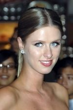 Nicky Hilton at the LA Premiere of THE FINAL DESTINATION on 27th August 2009 at Mann Village Theatre.jpg