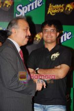Sourav Ganguly at Kolkatta Knight Riders winners meet in Taj Land_s End on 1st Sep 2009 (10).JPG