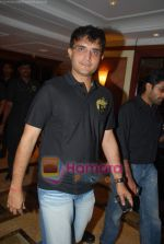 Sourav Ganguly at Kolkatta Knight Riders winners meet in Taj Land_s End on 1st Sep 2009 (8).JPG