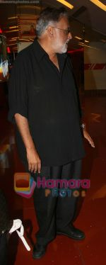 Jagmohan Mundhra at the Private Screening of THREE in Mumbai on 2nd Sep 2009.JPG
