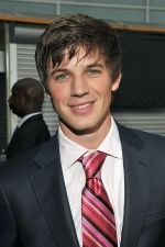 Matt Lanter at the LA Premiere of SORORITY ROW in ArcLight Hollywood on 3rd September 2009 (1).jpg