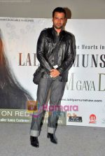 Rohit Shetty at the launch of Lalitya Munshaw_s album in Cinemax on 7th Sep 2009 (2).JPG