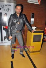 Rohit Shetty at the launch of Lalitya Munshaw_s album in Cinemax on 7th Sep 2009 (5).JPG