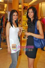 at Kimaya fashion preview in Juhu on 8th Sep 2009 (14).JPG