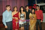 Karan Mehra, Nisha Rawal at Karan Mehra_s bday bash in Marimba Lounge on 10th Sep 2009 (16).JPG