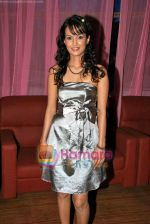 Nisha Rawal at Karan Mehra_s bday bash in Marimba Lounge on 10th Sep 2009 (4).JPG
