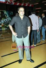 Sachin Khedekar at Baabarr film premiere in Cinemax on 10th Sep 2009 (2).JPG