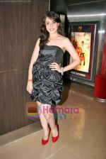 Maanvi Gagroo at the Premiere of Aamras in PVR on 11th Sep 2009 (3).JPG