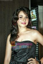 Maanvi Gagroo at the Premiere of Aamras in PVR on 11th Sep 2009 (5).JPG