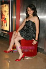 Maanvi Gagroo at the Premiere of Aamras in PVR on 11th Sep 2009 (9).JPG