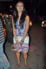 Pallavi Subhash at Ekta Kapoor_s beach wear theme bash on 11th Sep 2009 (66).JPG