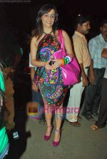 Tina at Ekta Kapoor_s beach wear theme bash on 11th Sep 2009 (13).JPG