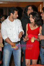 Aryan Vaid at Mr and Mrs Mishra show launch bash in Raheja Classique on 14th Sep 2009 (2).JPG
