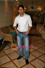 Aryan Vaid at Mr and Mrs Mishra show launch bash in Raheja Classique on 14th Sep 2009 (3).JPG