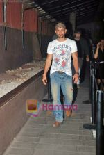 Kunal Khemu at Akshay Kapoor_s birthday bash in Aurus on 17th Sep 2009 (2).JPG