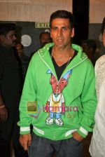 Akshay Kumar on the sets of Blue in Filmcity on 18th Sep 2009 (21)
