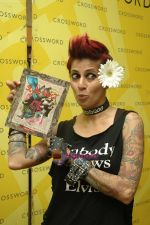 Sapna Bhavnani  at the launch of Style-O-Wot in Mumbai on 18th Sep 2009 (2).JPG