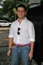 Kabir Sadanand at Apoorva Lakhia_s birthday bash in White, Malad, Mumbai on 20th Sep 2009 (48).JPG