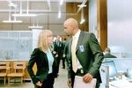 Boris Kodjoe, Radha Mitchell in still from the movie SURROGATES.jpg