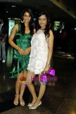 Bhavna Pani, Sabina Sheema at Fast Forward film premiere  in Fame on 23rd Sep 2009 (3).JPG