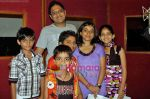 Shamir Tandon at Saregama Lil champs kids in Andheri on 25th Sep 2009 (9).JPG