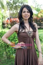 Nikita Anand at mahurat of Bhumi creations in Marve on 26th Sep 2009 (18).JPG