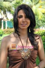 Nikita Anand at mahurat of Bhumi creations in Marve on 26th Sep 2009 (3).JPG