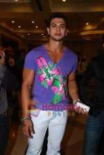 Sahil Khan at Aladin film music launch on 28th Sep 2009 (2).JPG