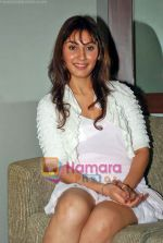 Manjari Phadnis at Nishka Lulla fashion preview in Fuel on 30th Sep 2009 (12).JPG