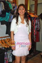 Manjari Phadnis at Nishka Lulla fashion preview in Fuel on 30th Sep 2009 (2).JPG