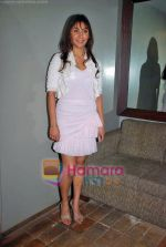Manjari Phadnis at Nishka Lulla fashion preview in Fuel on 30th Sep 2009 (9).JPG