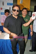 Govinda at Do Knot Disturb video conference in Reliance Web World on 30th Sep 2009 (2).JPG