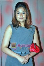 Urvashi Dholakia at the launch of Ekta Kapoors 3 new serials in J W Marriott on 30th Sep 2009 (4)