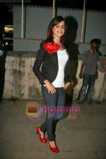 Genelia D Souza at Do Knot Disturb film premiere in Fame on 1st Oct 2009 (3).JPG